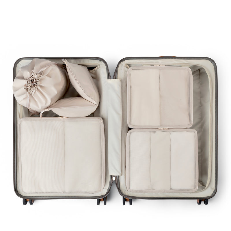 Packing Cubes Starter Set Beige