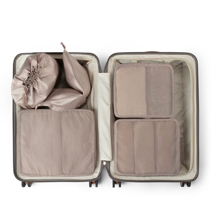 high quality packing organizers