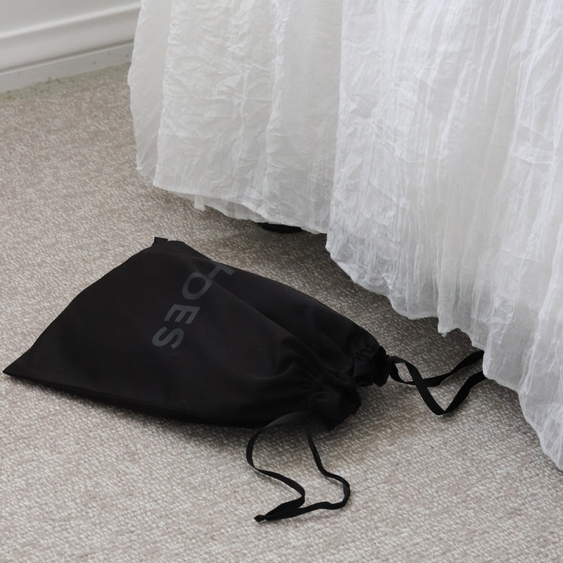 shoe bag for protecting shoes