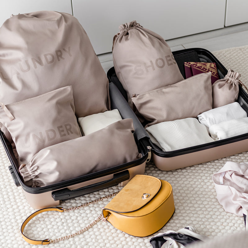 high quality travel bag set