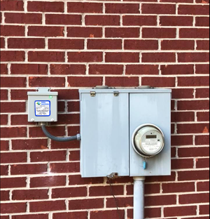 Residential Power Factor Correction Unit