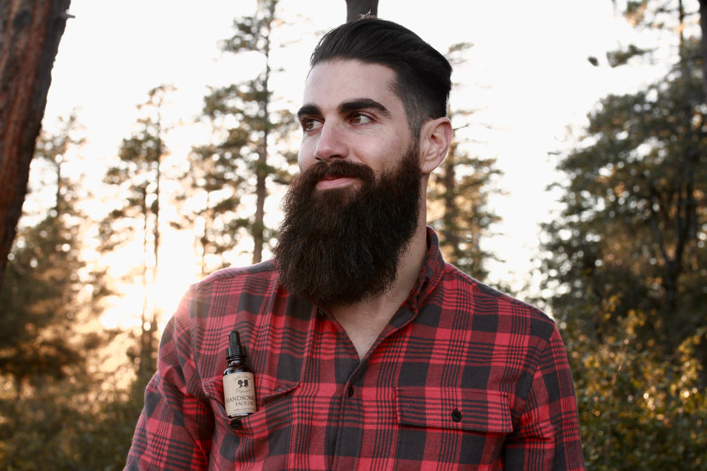 Men's skin and beard care tips, Skincare Tips for men, best beard products, the best products to grow a big beard, epic beard, beast skincare, belle and Beast Organics, belle & Beast Organics, @belleandbeastorganics