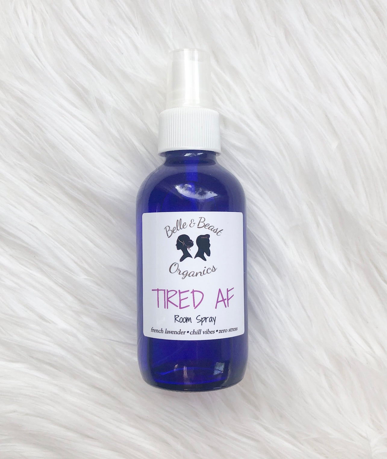 Tired AF Room Spray