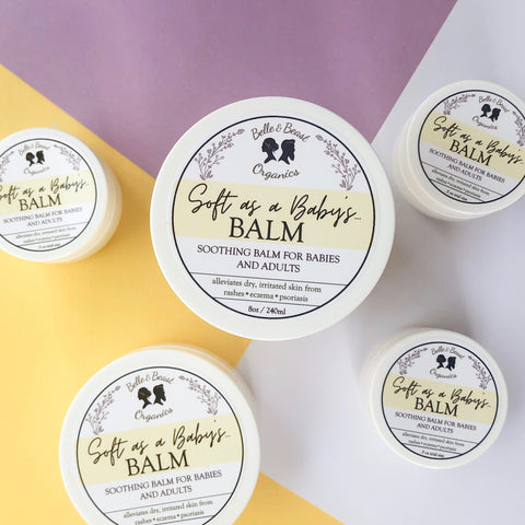 Soft as a Baby's...BALM