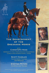The Development of the Dressage Horse - 2004 USDF National Symposium