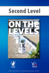 On The Levels - Second Level