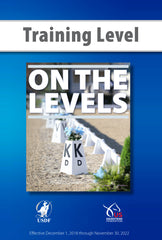 On The Levels - Training Level