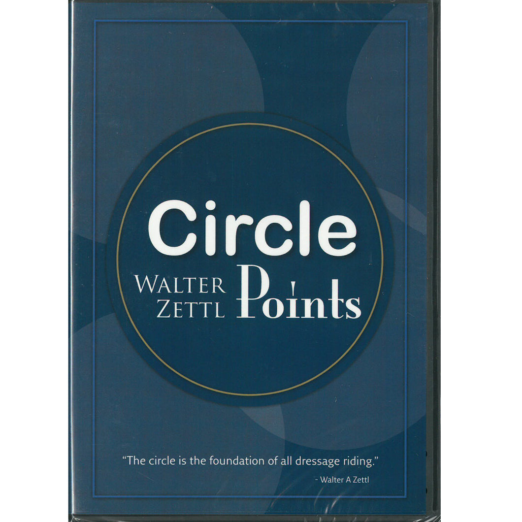 Circle Points - Walter Zettl