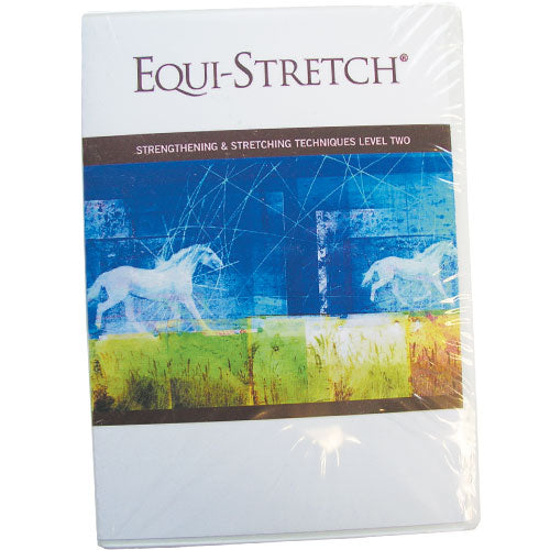 Equi-Stretch DVD Level Two