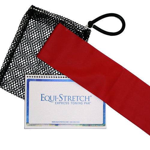 Equi-Stretch Express Toning Pak