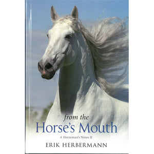 From the Horse's Mouth (Horseman's Notes)