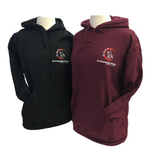 US Dressage Finals Hooded Sweatshirt