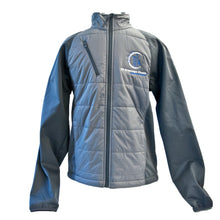 Quilted US Dressage Finals Jacket