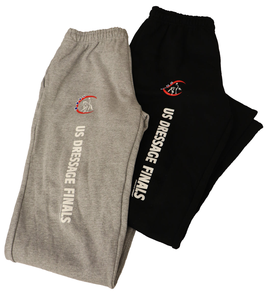 US Dressage Finals Sweatpants