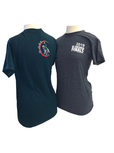 2019 US Dressage Finals Tee