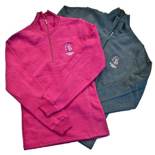 US Dressage Finals 2016 Men's/ Women's Quarter Zip
