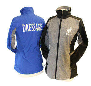 USDF DRESSAGE Jacket - Men's and Women's