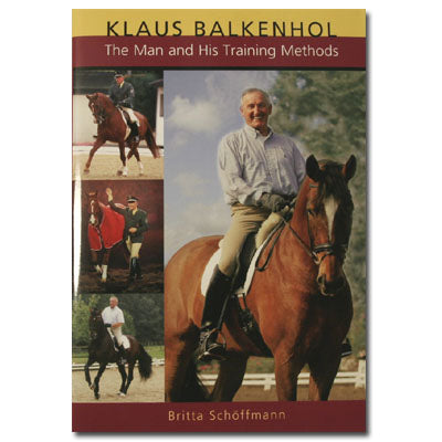 Klaus Balkenhol The Man and His Training Methods