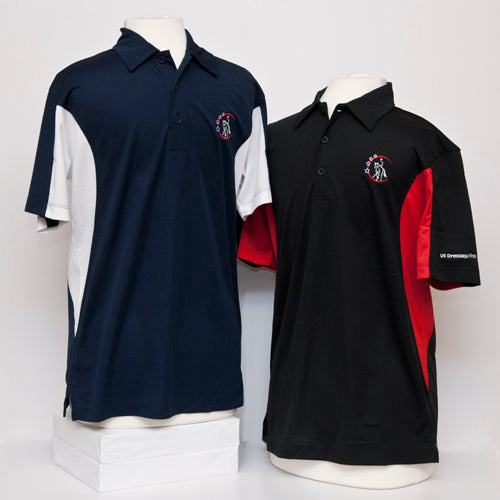 US Dressage Finals 2014 Mens Polo