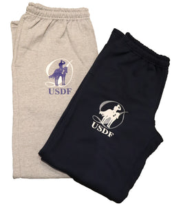 USDF Sweatpants