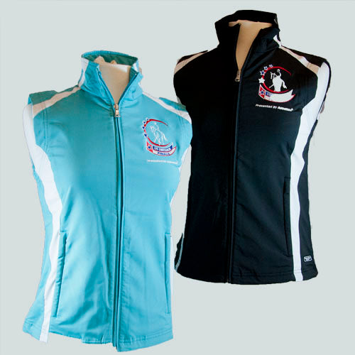 US Dressage Finals Women's Vest