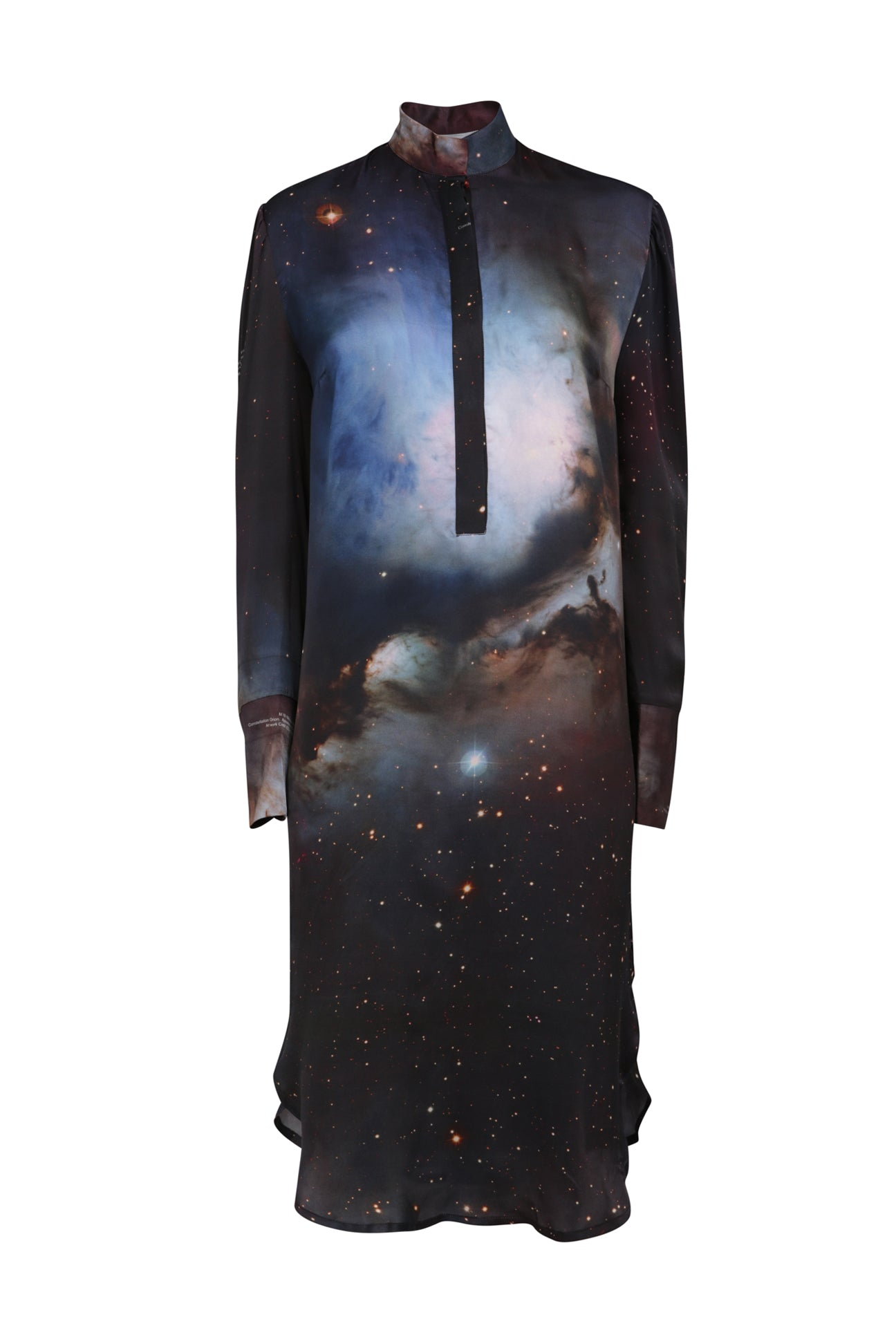 7.2 Messier Shirt Dress