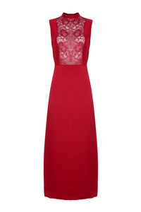 Belle Rouge Dress