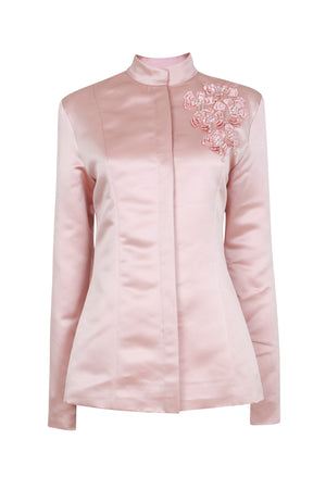 Blush Dejavu Jacket
