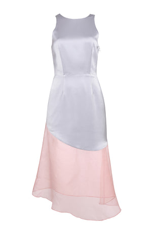 Blush Horizon Dress