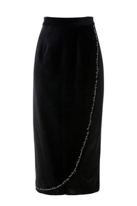Noiresque Skirt