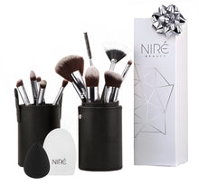 Kit Kabuki Next Level - Niré Beauty