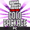 GTA 5 PC Gold Package