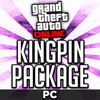 gta 5 pc kingpin package