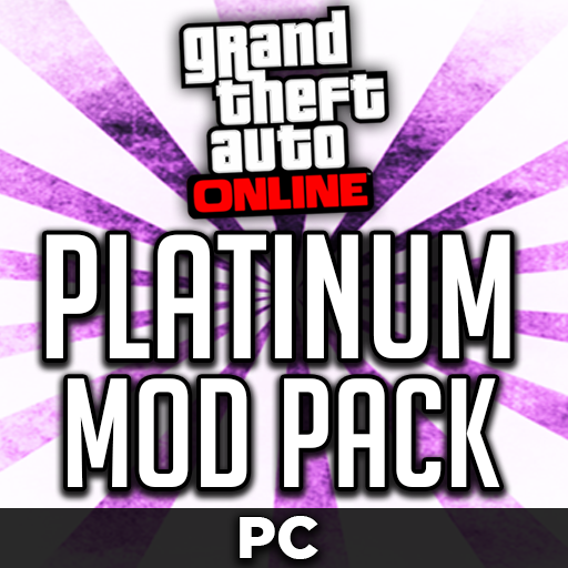 GTA 5 PC Platinum Package