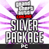 GTA 5 PC Silver Package