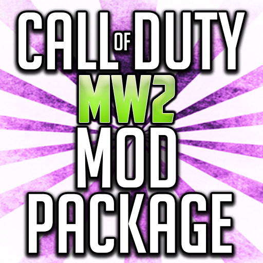 COD Modern Warfare 2 Premium Package