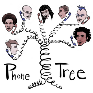 How to start a Phone Tree for Change