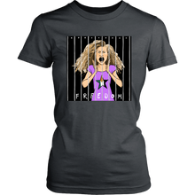 Ahed Freedom T-shirt Women's