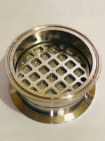 "3"" Sintered Mesh Filter Plate Version 2.0"