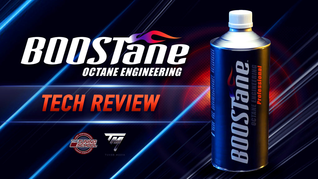 BOOSTane Pro Technical Review
