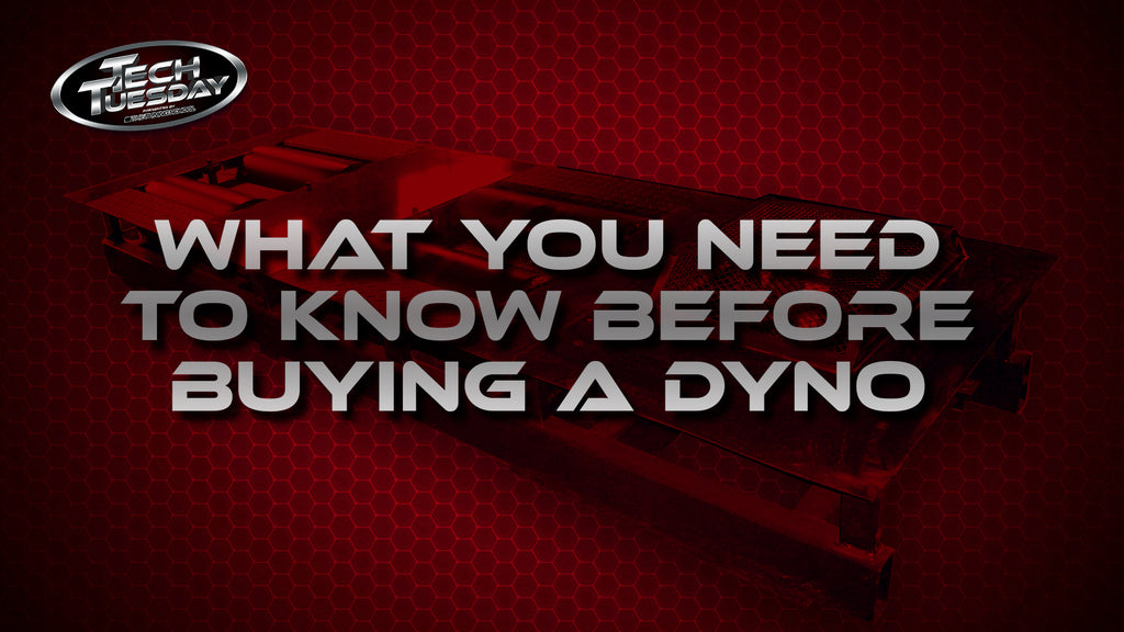 A Complete Buyer's Guide for Dynamometers