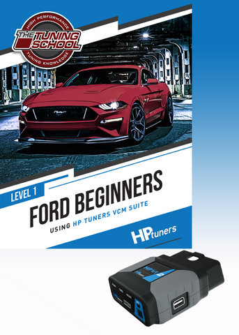 Ford Tuning – The Tuning School