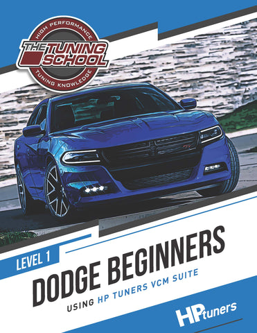 Dodge Hands-On Class using HP Tuners - Tampa, FL November 2020