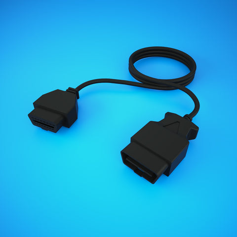 OBD2 5' Cable Extension
