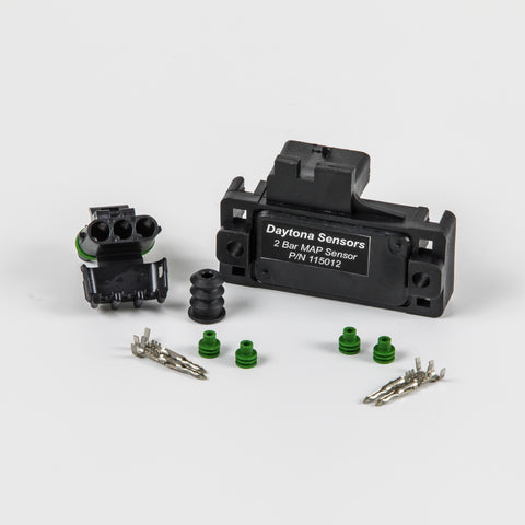 Daytona Sensors 2 Bar MAP Sensor for GM Applications