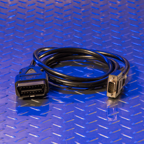HP Tuners OBDII Cable