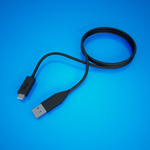 HP Tuners USB A to C 6 ft Cable