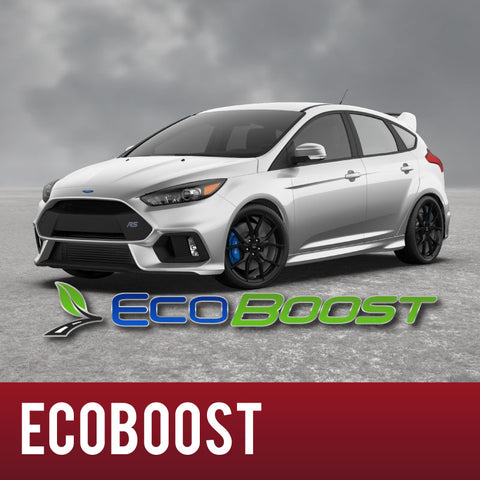 ONLINE COURSE- Ford Ecoboost