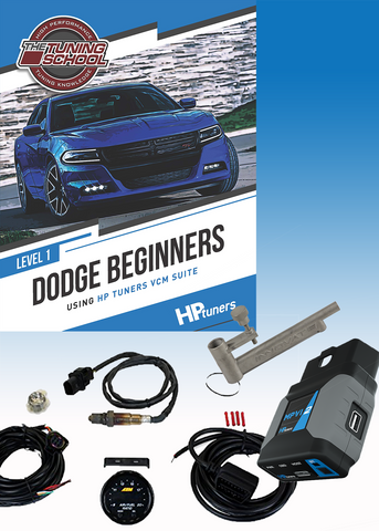 Dodge Enthusiast Bundle