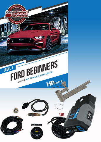Ford PRO Enthusiast Bundle